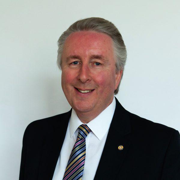 Brian Ross BA (Hons) FCA