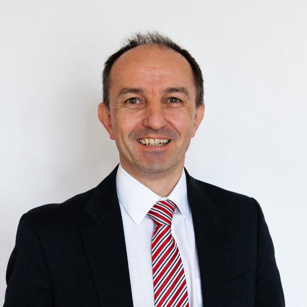 Mark Shute BA (Hons) FCA