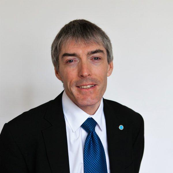 Nigel Bennett FCA