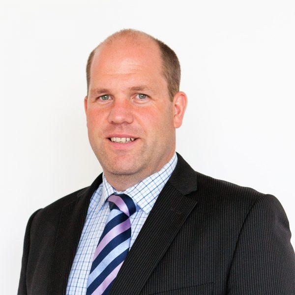 Stephen Dean BA (Hons) FCA